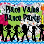 Place Value Dance Party 2.NBT.3