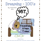 Place Value Dreaming - 100's