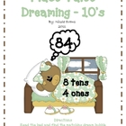 Place Value Dreaming - 10's