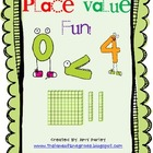 Place Value Fun Unit!