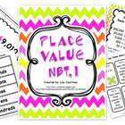 Place Value - MCC4.NBT.1 - Common Core Math Standard - 4th Grade