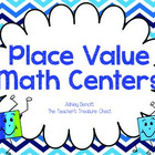 Place Value Maddness