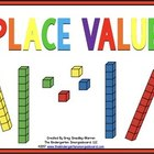 Place Value Mini Pack!  A Common Core Aligned Math Pack!