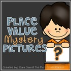 Place Value Mystery Pictures