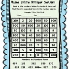 Place Value Number Search (Freebie)