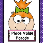 Place Value Parade Task Cards (5.NBT.1)
