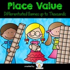Place Value Race