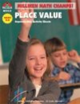 Place Value:  Reproducible Activity Sheets