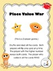 Place Value War