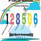 Place Value Worksheets | Grades 3 - 5 | Elementary Math