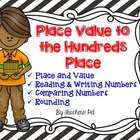 Place Value to the Hundreds Unit