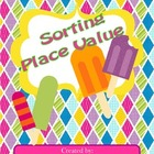 Place Value (up to thousands!) Matching Activity - Perfect