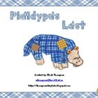 Plaidypus Lost Teacher&#039;s Resource/Handouts/Activity Kit