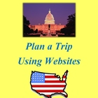 Plan a Trip using Internet Websites
