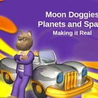 Planets and Space Powerpoint-Animated &amp; Attention Span Enhancing