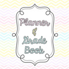 Planner and Grade Book for Teachers