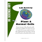 Plant &amp; Animal Cell Lab