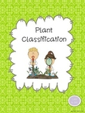 Plant Classification