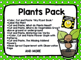 Plant Pack
