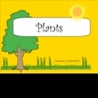 Plant Unit Smartboard Lesson