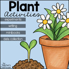 Plant Unit from Teacher&#039;s Clubhouse