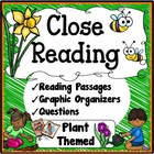 Plants Close Reading