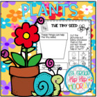 Plants . . . &quot;Growing&quot; our knowledge of plants!