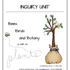 Plants - Science Inquiry Unit