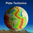 Plate Tectonics, Plate Boundaries Vocabulary & Flash Demos