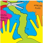 Plate Tectonics: Tectonic Plates Puzzle, Teachers&#039; Guide a