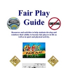 Play Fair Guide, Physical Education Activities for Teachin