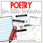 Playful Poetry {a poetry mini-unit}