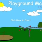 Playground Math - Problem Solving