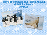 Plenty of Penguins and Palling Around With Polar Bears {Bundle}