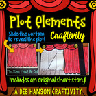 Plot Elements Craftivity