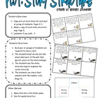 Plot: Story Structure Activity