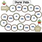Plural Noun Pack