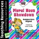 Plural Noun Showdown