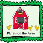 Plurals on the Farm: Introduction to the Plural &quot;-s&quot; ending