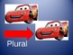 Plurals...Plurals working on plurals
