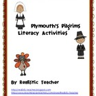Plymouth's Pilgrims Literacy Activities