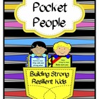 Pocket People (Values Education)