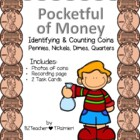 Pocketful of Money - Identify and count coins
