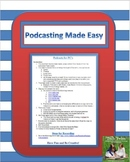 Podcasting Made Easy!