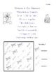Poems for Children with Activities