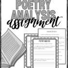 Poetry Analysis (T.S. Eliot's Preludes)
