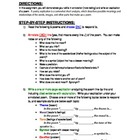 Poetry Annotation & Explication