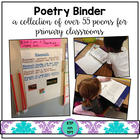 Poetry Binder