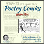 Poetry Comics Vol.1: metaphor, tone, and personification