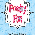 Poetry Fun Pack